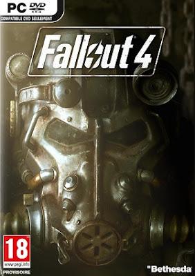 لعبة القوية fallout 4 للكمبيوتر