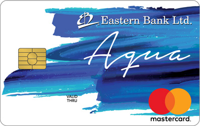 EBL MASTERCARD AQUA PREPAID CARD কিভাবে নিবেন?
