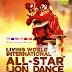 Living World International All Star Lion Dance Championship 2017