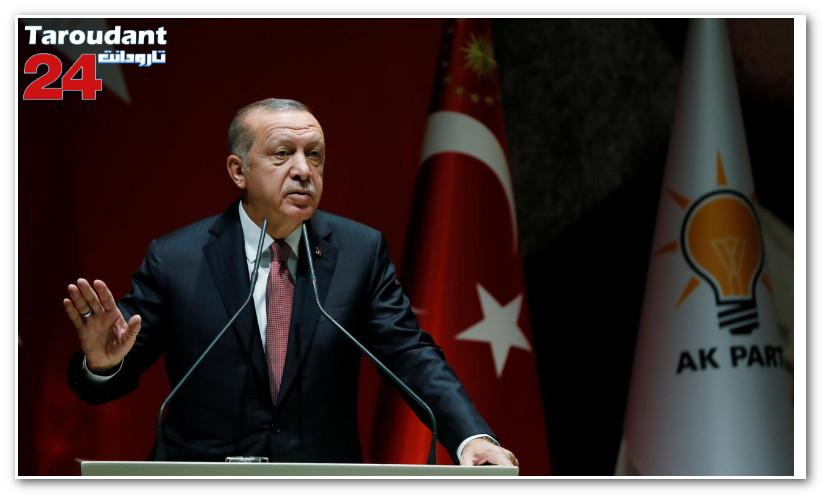 تركيا تطالب السعودية بتسليم 18 مشتبها بهم في قضية خاشقجي