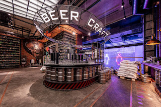как сделать ресторан прибыльным, о ресторанном бизнесе, как правильно продавать пиво на розлив