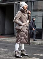 stylizacje damskie jesień zima 2021-2022
