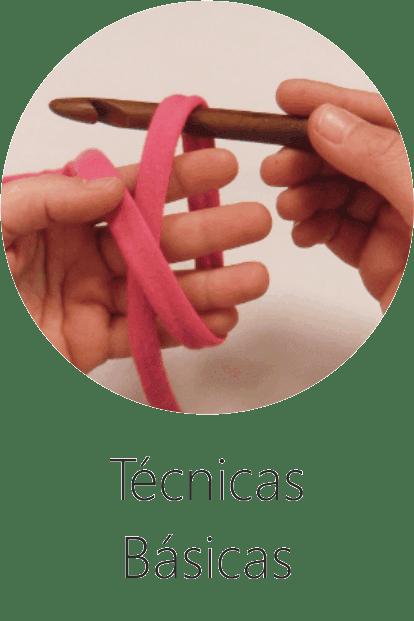Técnicas Básicas