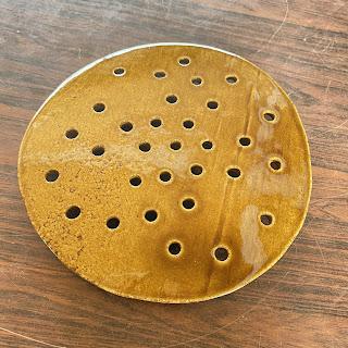 陶芸,蒸し器