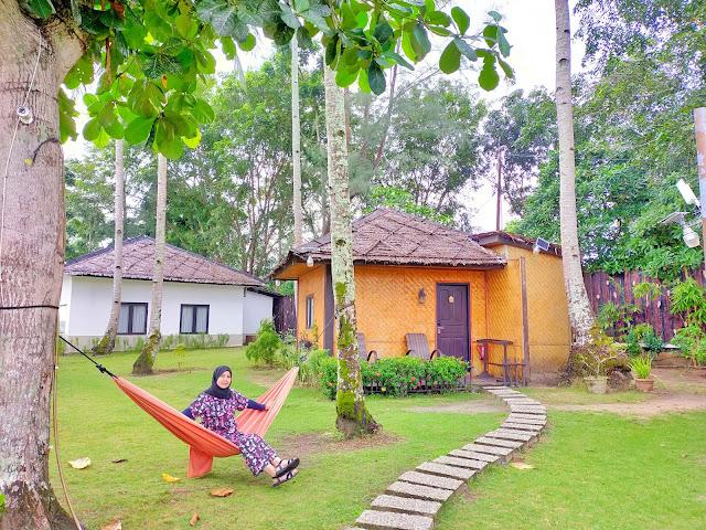 Garden Deluxe Bintan Spa Villa
