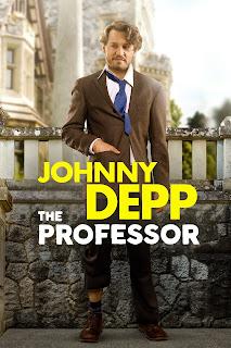 The Professor [2019] [DVDR] [NTSC] [Latino]