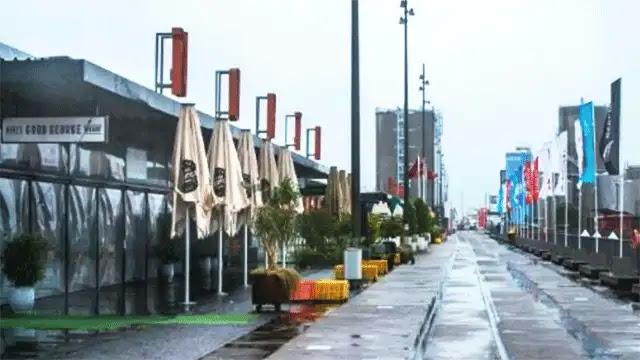 نيوزيلند تعود الى الإغلاق العام بعد إصابة رجل بفيروس كورونا