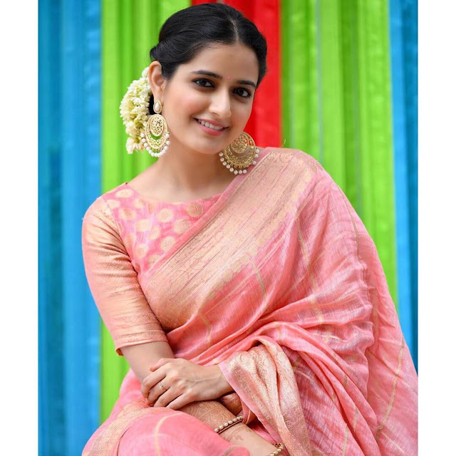 Ashika Ranganath 8