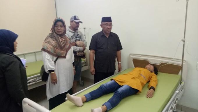 37 Korban Luka Kecelakaan Subang Dirawat Sampai Sembuh dan Gratis