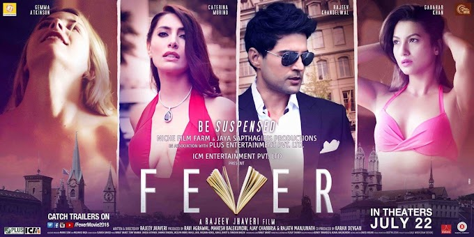 FEVER (2019) | Hindi Movie HD