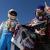 NASCAR explicó los detalles para el regreso de los fanáticos a las carreras