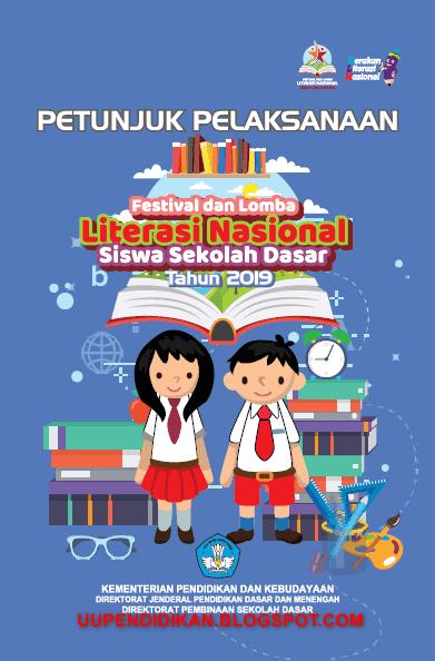 Juknis - Juklak FL2N SD Tahun 2019 - uupendidikan.blogspot.com