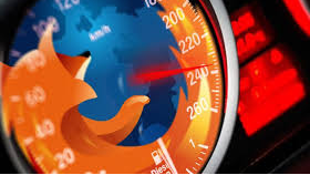 How to speed up Firefox browser??