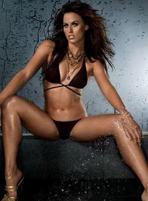 Profile bikini brown 8