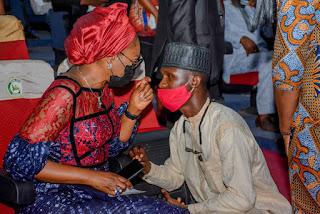 Ogun Arewa Community Extols  Virtue Of First Lady, Bamidele Abiodun