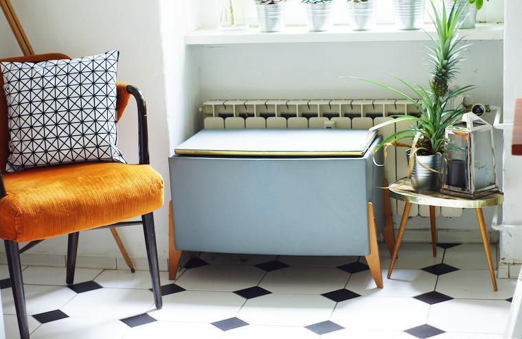 studentenbuden inspiration aus dianas k che. Black Bedroom Furniture Sets. Home Design Ideas