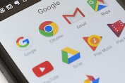 Google Down, Layanan YouTube Hingga Gmail Tidak Bisa Diakses