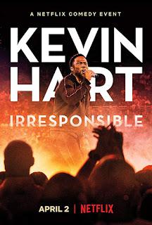 Kevin Hart Irresponsible 2019