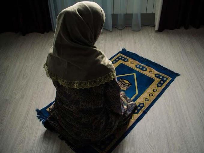 أهمية المرأة في الاسلام