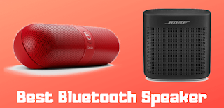 Best Bluetooth Speakers Reviews & Buyer's Guide