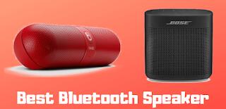 Best Bluetooth Speakers Reviews & Buyer's Guide