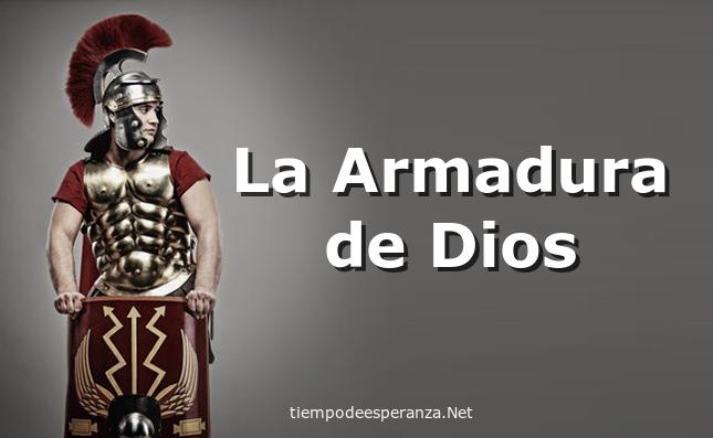 Significado de la Armadura de Dios en la Biblia