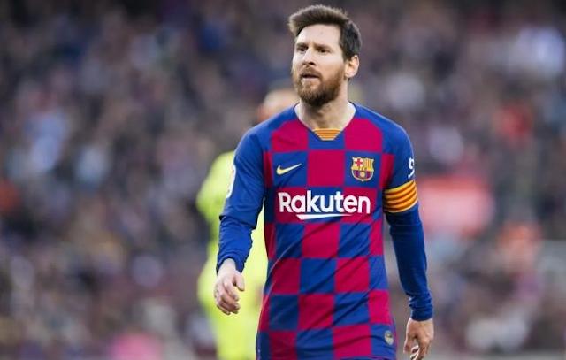 """إسبانيا: """"ميسي سيمنح برشلونة فرصة"""" ، يقول لابورتا"""