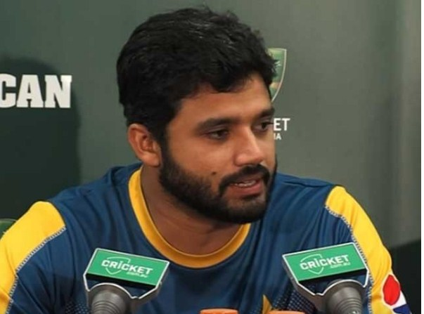 Azhar Ali announces Retirement from One-Day cricket