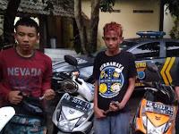 Diduga Akan Lakukan Kriminalitas,  3 Remaja Diamankan Warga Berbah