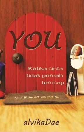 Novel You Karya Alvikadae PDF