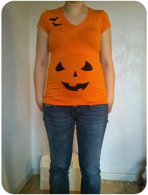 Halloween Zwanger.Evi Schrijft Halloween