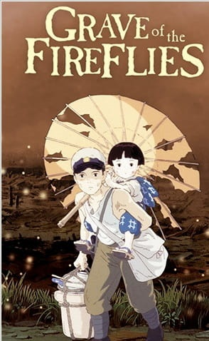 Grave Of The Fireflies Download : grave, fireflies, download, Estnime:, Hotaru, Movies, English, [720p], Download