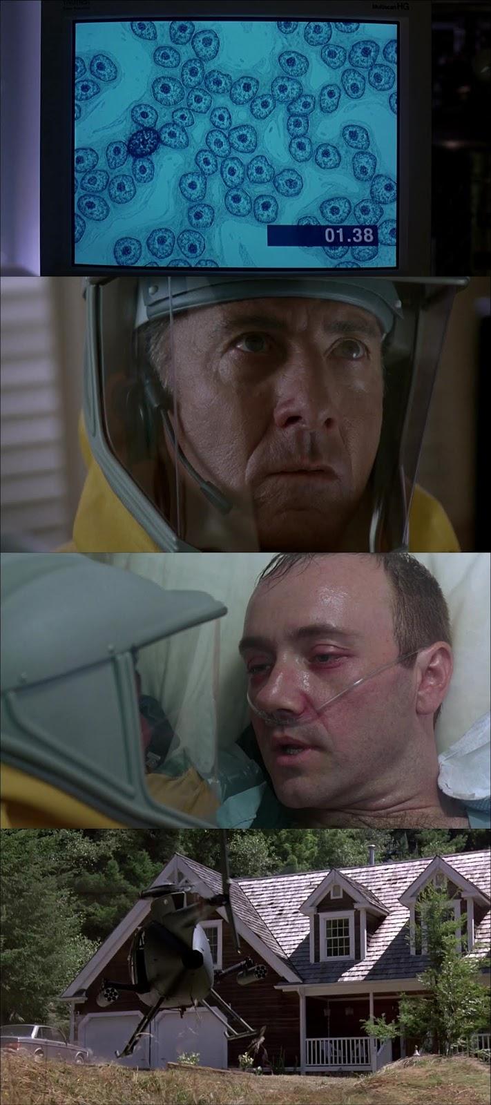 Epidemia (1995) HD 720p Latino
