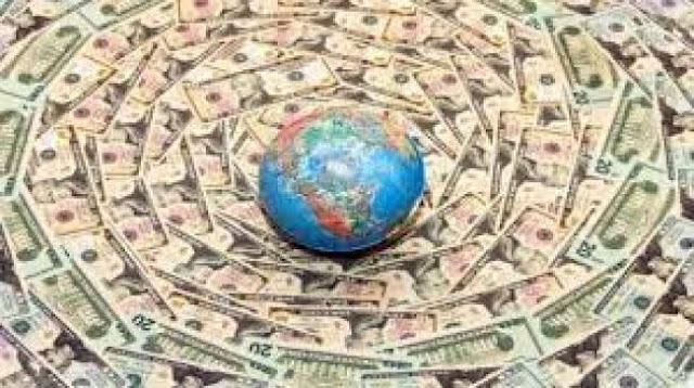 Νέο ρεκόρ για το παγκόσμιο χρέος