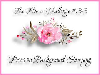 http://theflowerchallenge.blogspot.com/2019/06/the-flower-challenge-33-focus-on.html