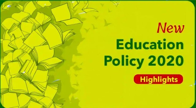 New Improved Education Policy 2020 Key Points: School and higher education to see major changes