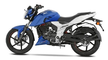 TVS Apache RTR 160 4V ABS Price in BD, Specifications, Photos, Mileage, Top Speed & More