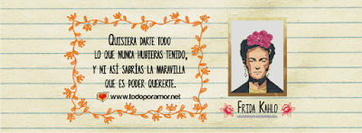 Portada de Frida Kahlo