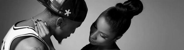 Video: August Alsina - No Love (Con Nicki Minaj)