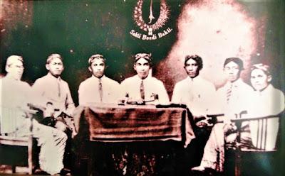 Jong Java Tri Koro Dharmo