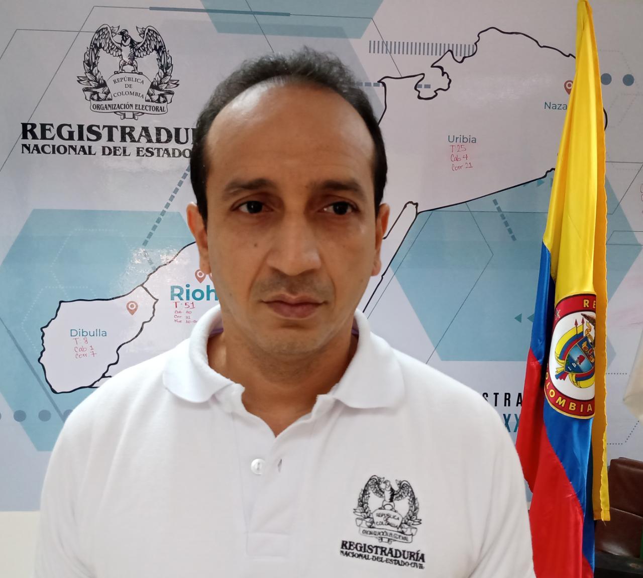 https://www.notasrosas.com/La Guajira, preparada para expedir nueva Cédula Digital