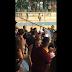 Vídeos mostram confusão e pancadaria no Aurinão durante jogo de futsal