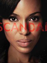 Assistir Scandal 7 Temporada Online Dublado e Legendado