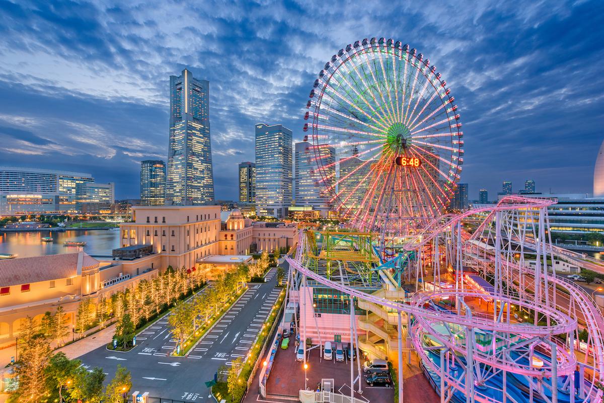 منظمة اليابان الوطنية للسياحة تفتتح مكتباً إقليمياً بدبي
