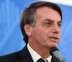 Bolsonaro envia mais de R$ 731 milhões para o Maranhão no combate o COVID-19