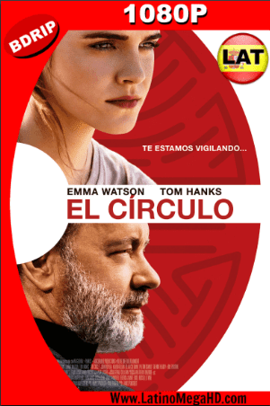 El Círculo (2017) Latino HD BDRIP 1080P ()