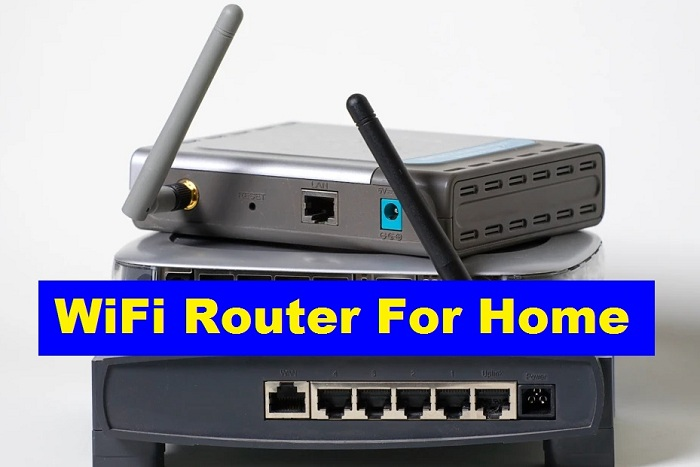Best WiFi Router For Home in India