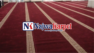 Supplier Karpet Musholla Banyuwangi