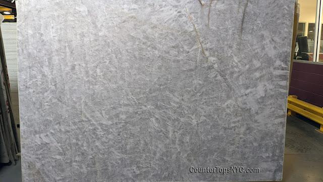 Cristallo Natural Stone Quartzite slabs NYC