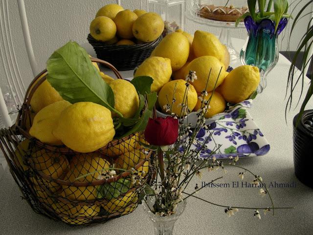 recette facile tarte au citron meringuée biscuit